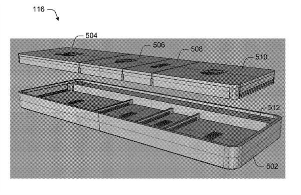 Microsoft-modular-computing-device-housings