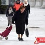 Зимски совети за безбедност на пешаците во сообраќајот