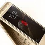 Samsung лансира нов Galaxy Folder смартфонот на преклоп во Јужна Кореја