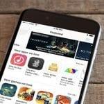 Apple App Store има повеќе издавачи со заработка од 1 милион долари од Google Play Store