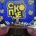 Скопје подготвено за одржување на УЕФА Супер Купот 2017
