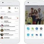 Skype ќе врати некои од старите функции во новата апликација по големите критики