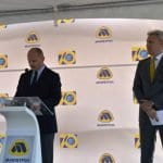 Макпетрол продолжува да инвестира во сопствени и нови капацитети, отворена 127-та бензинска станица