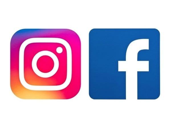 InstagramFacebookLogos