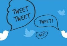 tviter, profit