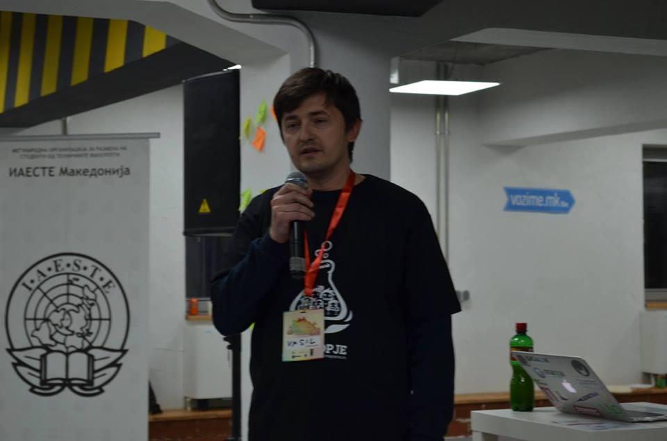 Васил Стојчев