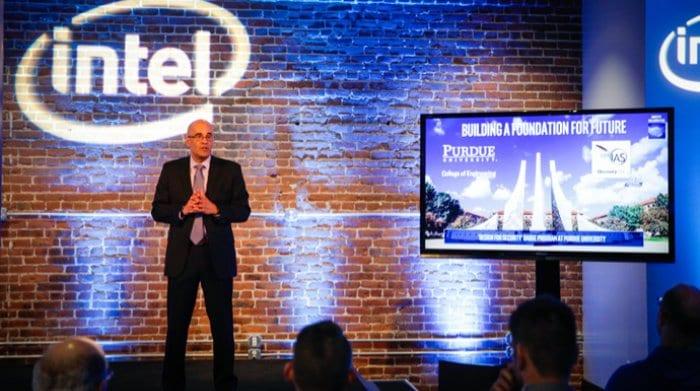 Intel претстави нови сигурносни технологии на RSA 2018