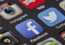 социјални медиуми
