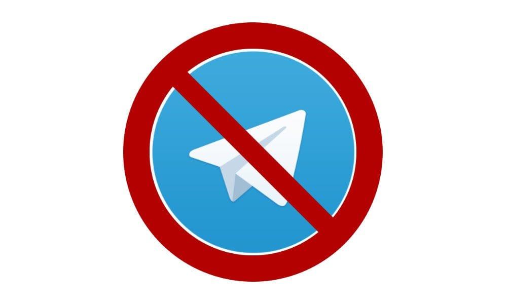 Забраната на Телеграм е удар за приватноста и слободата на изразување