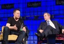 Elon Musk, правда