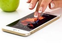 телефон, движење на прстите, научници