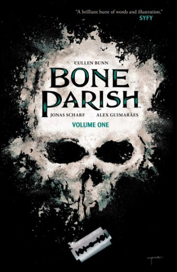 Image result for bone parish