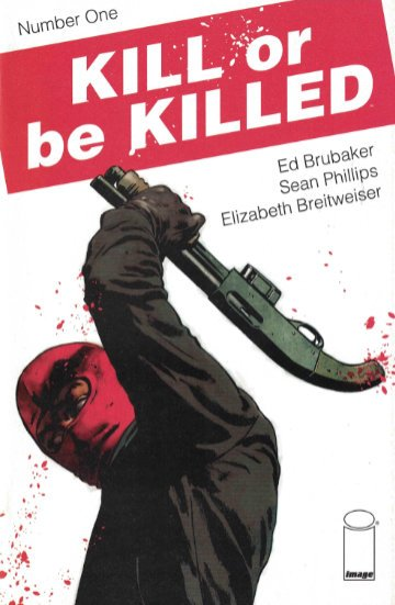 Image result for kill or be killed