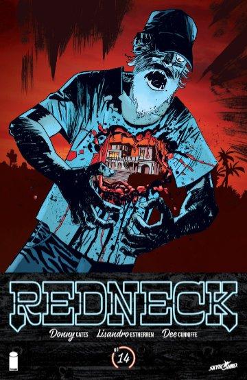 Image result for redneck comic
